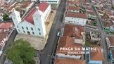 Foto da Cidade de Ipuiúna - MG