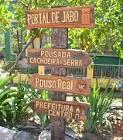 Foto da Cidade de Jaboticatubas - MG