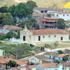 Foto da Cidade de Josenópolis - MG