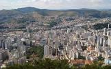 Foto da Cidade de Juiz de Fora - MG