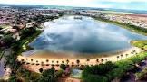Foto da Cidade de Lagoa da Prata - MG