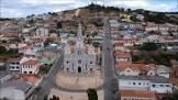 Foto da Cidade de Maria da Fé - MG
