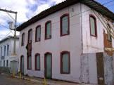 Foto da Cidade de Minas Novas - MG
