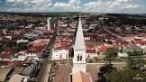 Foto da Cidade de Monte Santo de Minas - MG