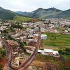 Foto da Cidade de Orizânia - MG