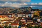Foto da Cidade de Ouro Preto - MG