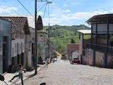 Foto da Cidade de Palmópolis - MG