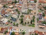 Foto da Cidade de PAPAGAIOS - MG