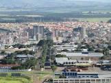 Foto da Cidade de Patrocínio - MG