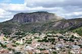 Foto da Cidade de Pedra Azul - MG