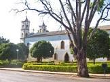 Foto da Cidade de Pimenta - MG