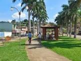 Foto da Cidade de Pingo-d'Água - MG
