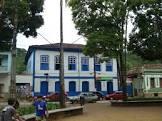 Foto da Cidade de Piranga - MG