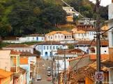 Foto da Cidade de Prados - MG