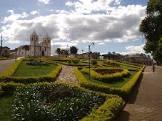 Foto da Cidade de Queluzito - MG