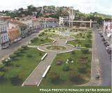 Foto da Cidade de Rio Novo - MG
