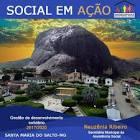 Foto da Cidade de Santa Maria do Salto - MG
