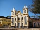 Foto da Cidade de Santo Antônio do Grama - MG