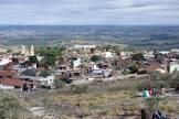 Foto da Cidade de São Thomé das Letras - MG