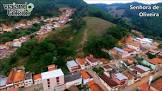 Foto da Cidade de Senhora de Oliveira - MG