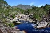 Foto da Cidade de Serra Azul de Minas - MG