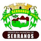 Foto da Cidade de Serranos - MG