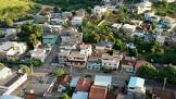 Foto da Cidade de Tombos - MG