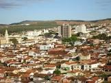 Foto da Cidade de Três Pontas - MG
