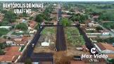 Foto da Cidade de Ubaí - MG
