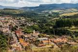 Foto da Cidade de Vargem Bonita - MG