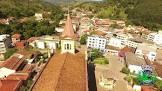 Foto da Cidade de Virginópolis - MG
