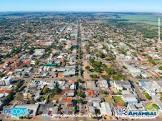 Foto da cidade de Amambai
