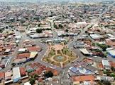 Foto da cidade de Brasilândia