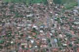 Foto da Cidade de Brasilândia - MS