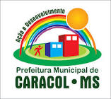Foto da Cidade de Caracol - MS