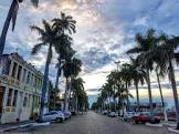 Foto da cidade de Corumbá