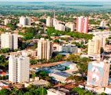 Foto da Cidade de Dourados - MS