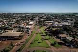 Foto da Cidade de Maracaju - MS