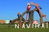 Foto da cidade de Naviraí