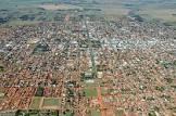 Foto da cidade de Nova Andradina