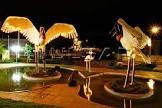 Foto da Cidade de Porto Murtinho - MS