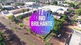 Foto da cidade de Rio Brilhante