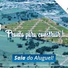 Foto da Cidade de Três Lagoas - MS