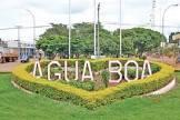 Foto da Cidade de AGUA BOA - MT