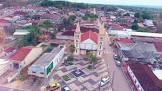 Foto da Cidade de ALTO PARAGUAI - MT