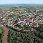 Foto da Cidade de BARRA DO BUGRES - MT