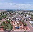 Foto da Cidade de Canarana - MT