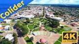 Foto da cidade de Colíder