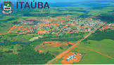 Foto da Cidade de Itaúba - MT