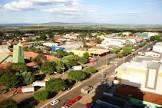 Foto da Cidade de Jaciara - MT